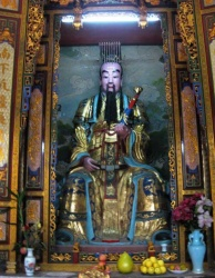 Immortal Chong Yang